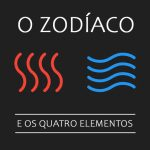 O Zodíaco e os Quatro Elementos
