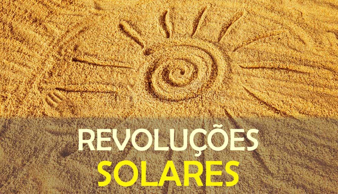 Revoluções Solares