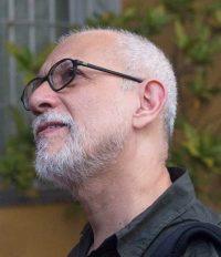 Fernando Fernandse, professor de Astrologia